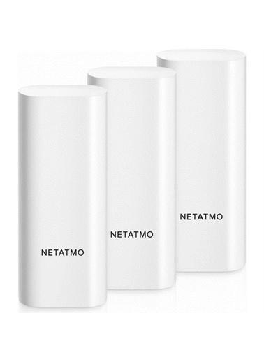 Netatmo Netatmo Akıllı Pencere & Kapı Sensörü Renksiz